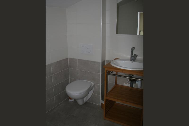 Gîte avec chambre en location à Saint Lumine de Coutais - 44