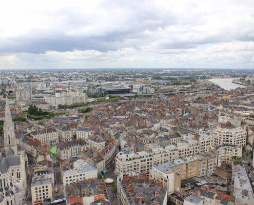 Le Gîte de Grand Lieu à côté de Nantes - 44