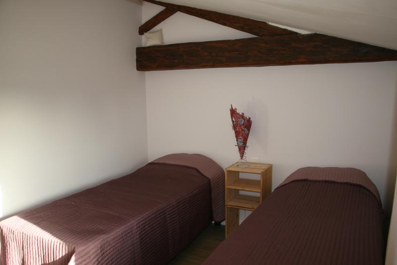 Gîte dans le Pays de Retz, plusieurs chambre de 2 personnes