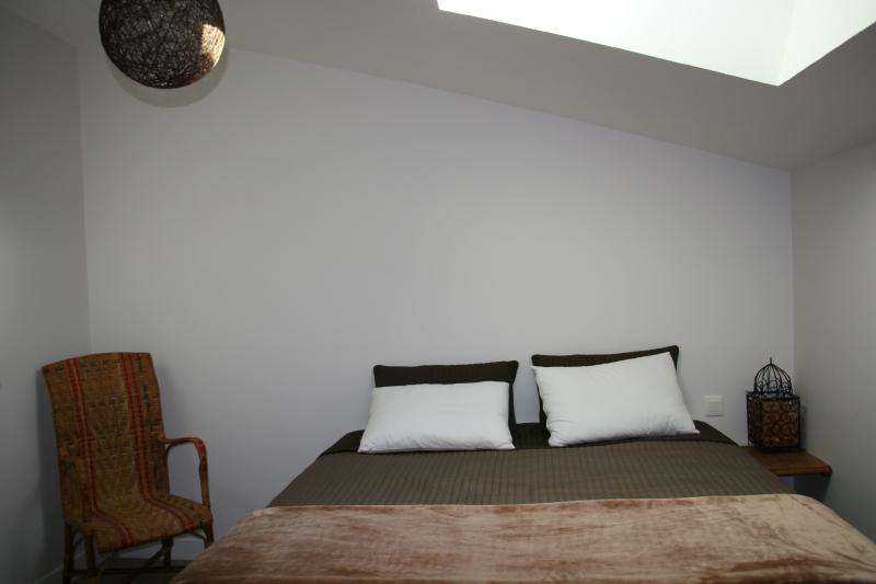 Louer une chambre entre Bouaye et Machecoul au Gîte de Grand-Lieu